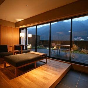 とっておきの宿に泊まりたい!プレミアムステイが叶う岐阜県の「厳千宿」