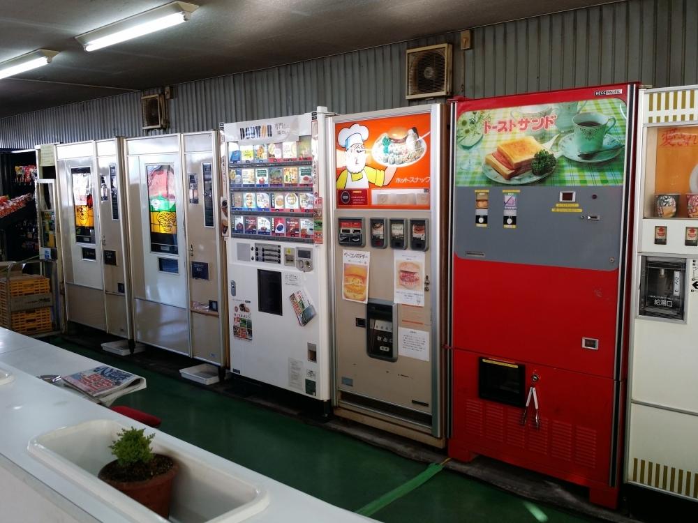 越野弘之さんに聞く、秋に訪れたい昭和レトロなドライブインの魅力その4