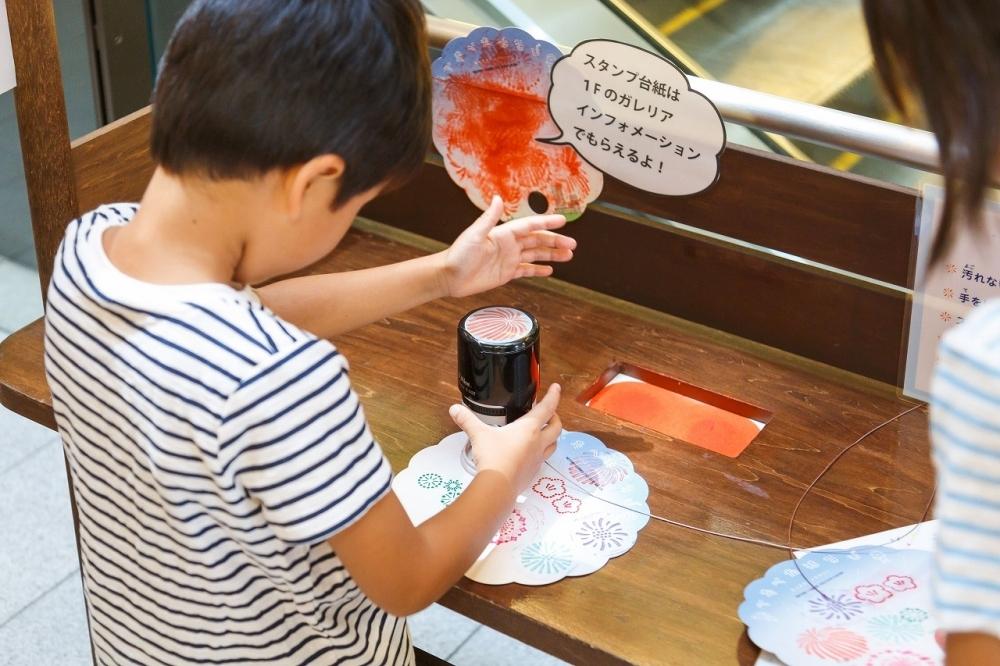 「TOKYO MIDTOWN KIDS WEEKS 2017」④他にもキッズ向けのイベントがたくさん!