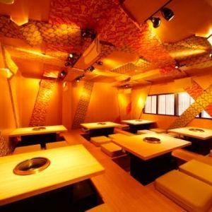デートにおすすめ!大阪のスタイリッシュな「焼肉 喜久安」