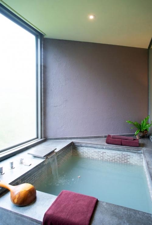 【台湾情報】台北通を目指すなら温泉体験は必須。陽明山のリゾートホテルで白硫黄泉を堪能その3