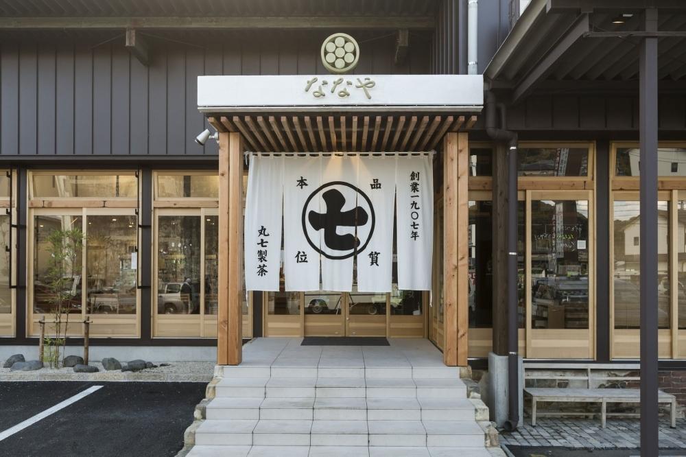 """""""ありえないほど濃い""""抹茶ジェラートの「ななや」が関西初出店!その3"""