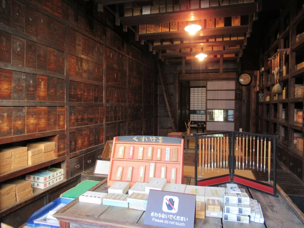 夏のひとり旅に。関東近郊、オトナのジブリスポットその4