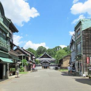 夏のひとり旅に。関東近郊、オトナのジブリスポットその0