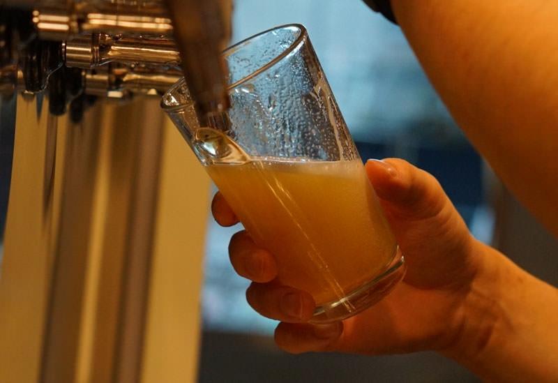 「びあマ神田」 #クラフトビール #テイクアウト #瓶ビール持ち帰り #神田