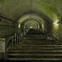 もう行った?駅の地下でグランピング!?密を避けて、駅地下で非日常感の体験を!