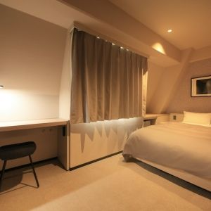 オンもオフも充実した宿泊時間が過ごせる東京「センターホテル東京」その0
