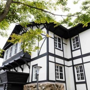 【神戸】「六甲ミーツ・アート 芸術散歩2020」今年も開催決定!クラシカルモダンな名建築を楽しめる『六甲山サイレンスリゾート』が新会場