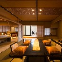 石川旅行は客室から選ぶ!広々、贅沢な空間が魅力のおすすめ宿4選
