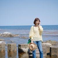 高岡早紀さんが見つけた幻想的な風景とは?日本の原風景が残る奥能登の旅へ