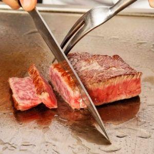 今夜のディナーは鉄板焼きで。恵比寿にある大人のためのお店とは?