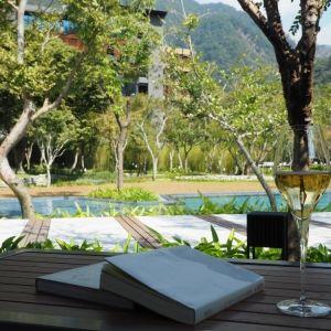 台湾・台中の秘境温泉地「星のやグーグァン」滞在レポート