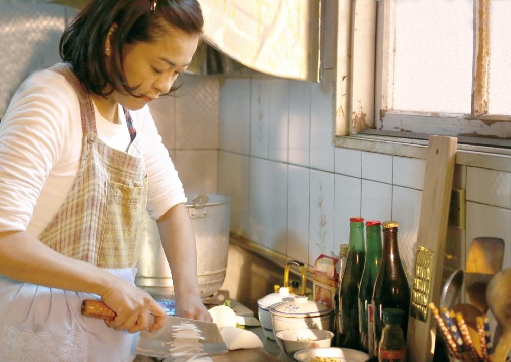 料理が繋ぐ家族の絆「ママ、ごはんまだ?」
