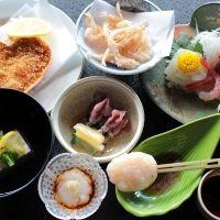 富山旅を贅沢に!美食が味わえるとっておきの食事処