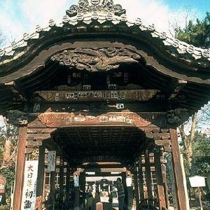 今年最後の貴重な体験をしよう。除夜の鐘がつける栃木のお寺4選
