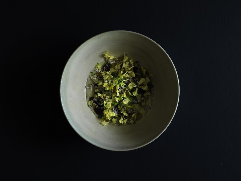 世界第1位に輝いたデンマーク「noma」のシェフが手掛けるレストラン「INUA」その3