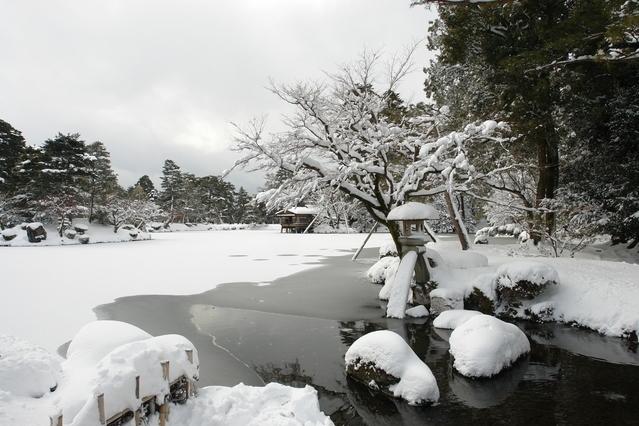 旅色コンシェルジュが提案する一泊二日の金沢旅行プラン:全工程