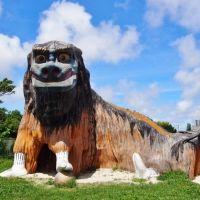 公園遊具マニアあさみん厳選! 沖縄でわざわざ行きたい遊具5【vol.2】