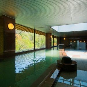日本有数の温泉地・登別温泉!「登別 石水亭」で極上の湯浴み時間を