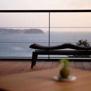 愛知県「島別荘 悠月」で疲れを癒す旅