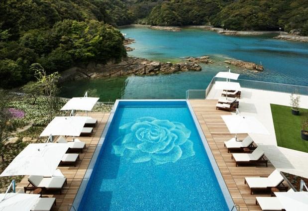 オリーブベイホテル(長崎県)