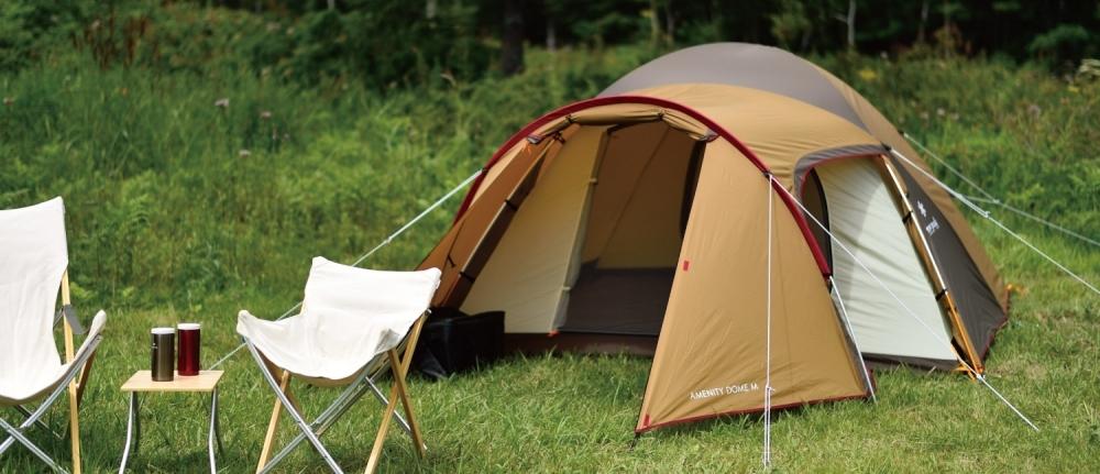 Q2. スノーピークの中でとくにおすすめのキャンプ道具は?