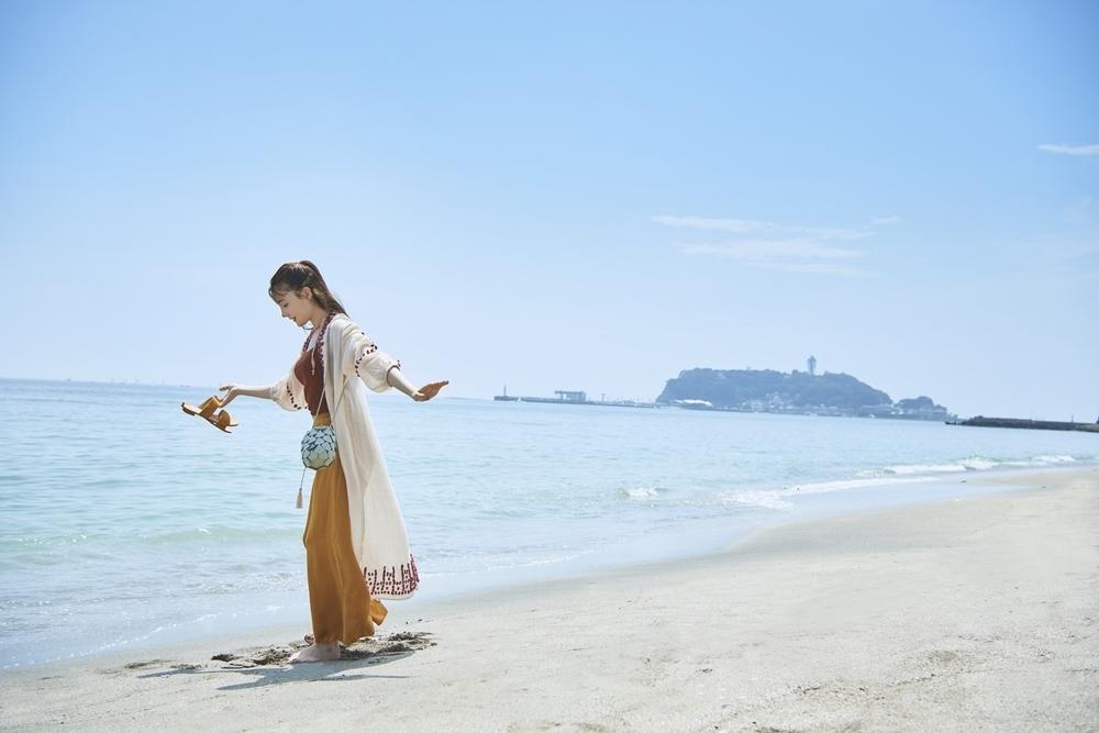 特集「週末は、海を感じる鎌倉へ。」
