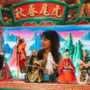 【台湾情報】伝統的人形劇をフィーチャー。雲林の虎尾地区を盛り上げるリノベホテルに注目その0