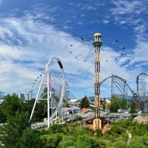 「富士急ハイランド」が7月中旬より入園無料化を発表
