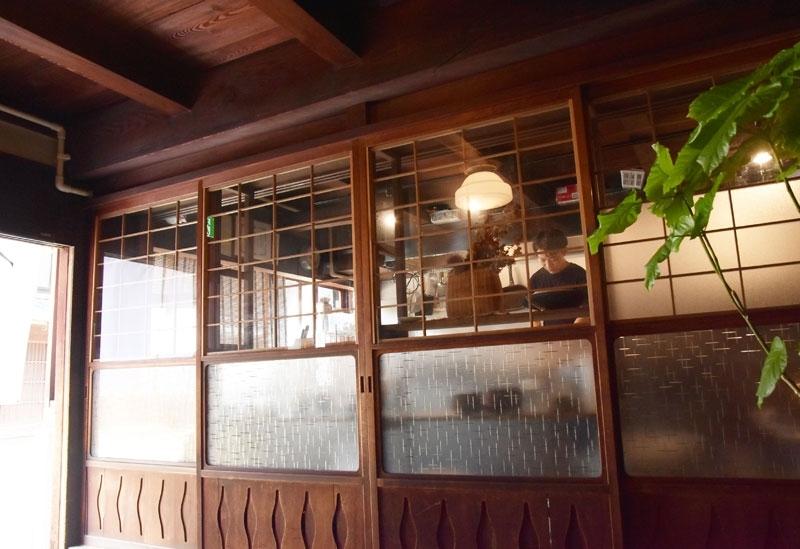 和食居酒屋で経験を積んだ店主が開いた「食堂こより」