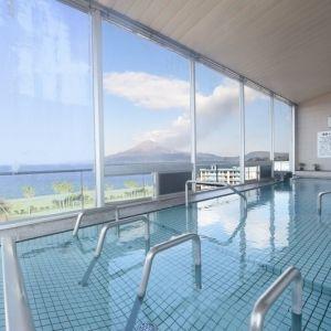 天然温泉が自慢のシーサイドホテルのペア宿泊券が当たる!旅色読者会員限定プレゼントキャンペーン