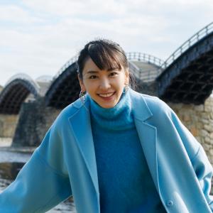 新垣結衣さんが着こなす冬の旅先コーデをスタイリストが解説【月刊旅色】