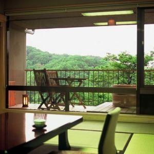 奈良の老舗宿「柿本家」でゆったりと過ごす大人なひと時