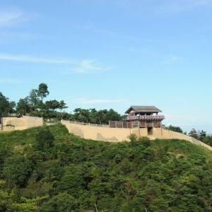 日本版「万里の長城」!?鬼がいたとされる謎の空中古城が岡山にあった