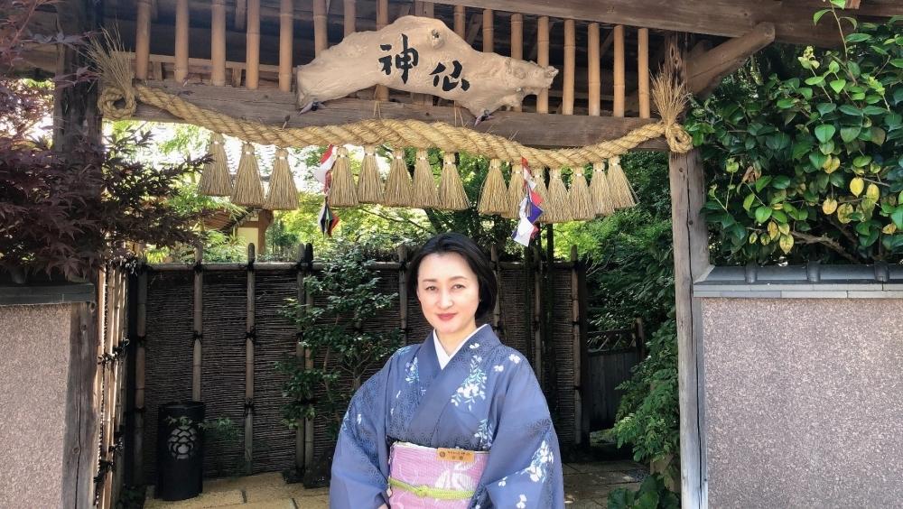 名旅館「神仙」女将、佐藤久美さんによるSNS講座を実施しました!その3