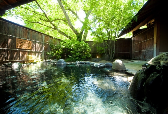 由布院温泉おすすめの旅館その④ 由布院寛ぎの宿 なな川