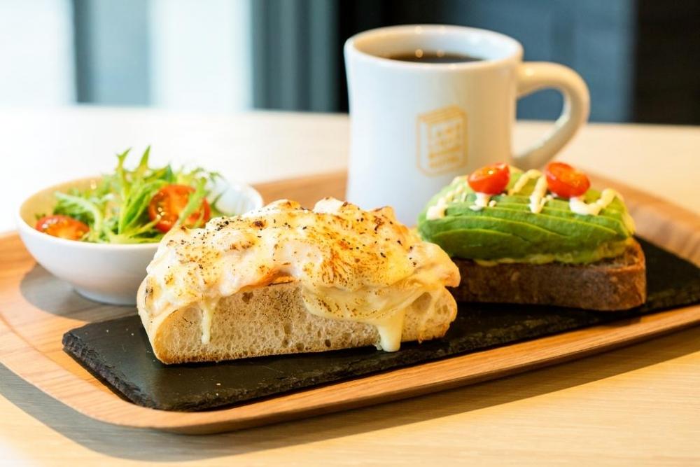 本屋&カフェ&ホテルが併設した「ランプライトブックスホテル名古屋」が楽しい!その4