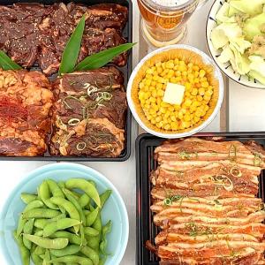 【大阪】ビール&肉好き女子必見「天満橋ビアガーデン 祭 2020」9/30まで開催中その0