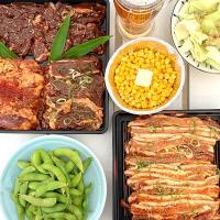 【大阪】ビール&肉好き女子必見「天満橋ビアガーデン 祭 2020」9/30まで開催中