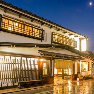 おもてなし自慢の宿に、古き良き日本を見つける。島根の温もり溢れる宿へ