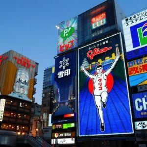 大阪 道頓堀に行ったら絶対にしておきたいことリスト!