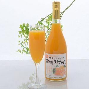 夏は飲んでひんやり。 国内産果実100%ジュースのお取り寄せ3選