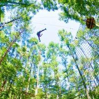 北海道初上陸!全国に展開するアウトドアパークが2018年春オープン!