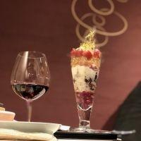 札幌の新定番。厳選ワインと創作和食のマリアージュ、〆に絶品パフェを