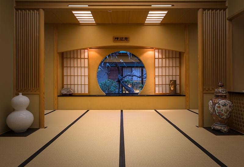 趣の異なる3室の離れでワンランク上の体験を「仙台 秋保温泉 ホテルきよ水」<宮城>