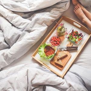 【編集部おすすめ記事ピックアップ】ゆっくりしたい休日の朝。パンの「おとも」にしたいのは?その0