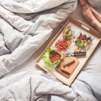 【編集部おすすめ記事ピックアップ】ゆっくりしたい休日の朝。パンの「おとも」にしたいのは?