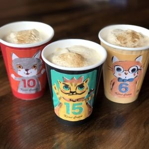 11月1日は紅茶の日!あり得ない濃さのホットミルクティーが販売スタート