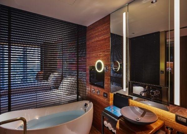 【台湾情報】開業するやいなや芸能人御用達の人気ホテルに。業界を揺るがすサービスの正体に迫る!その3