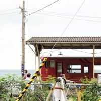 【観光列車の旅  第1回】人気の秘密は風景&料理だけにあらず!?愛媛の「伊予灘ものがたり」乗車記
